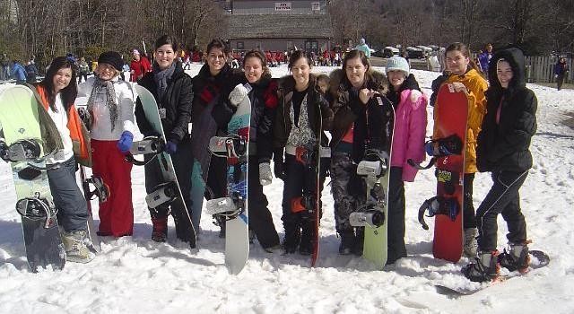 Sugar Mountain 2008